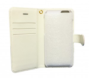 しぃるの手帳型iPhoneカバー3