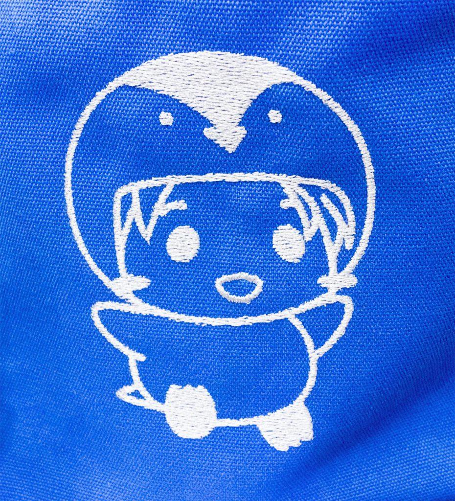 刺繍ミシン2
